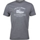 High Colorado Garda 2 T-Shirt Herren grau melange